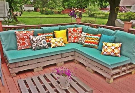 diy pallet sectional sofa pallets designs