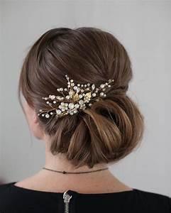Wedding Day Hairstyles For Medium Length Hair HairStyles