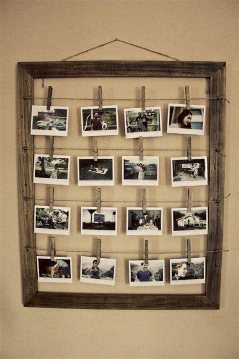 picture frame wall ideas 56 originelle und richtig sch 246 ne bilderrahmen archzine net 4185