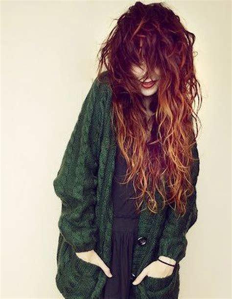 Cheveux Longs Wavy  Coiffure Cheveux Longs  70 Coupes De
