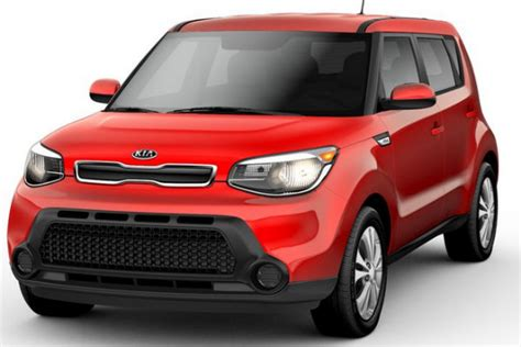kia soul inferno red carolina kia  high point