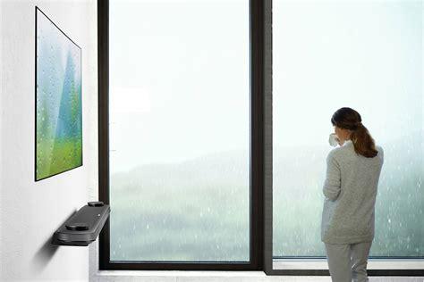 LG Signature OLED TV W » Gadget Flow