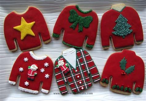 cookies sweater more sweater cookies
