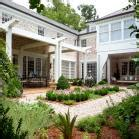 Tobis Top 5 Tips Choosing Outdoor Palette by Outdoor Living Traditional Home