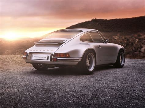 singer porsche wallpaper cool porsche wallpapers singer 911 cosworth 901