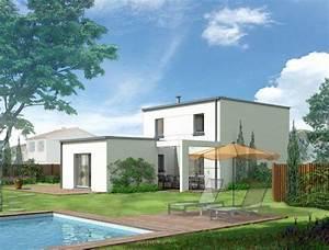 Maison Phenix Nantes : modele de maison phenix top de france with modele de ~ Premium-room.com Idées de Décoration