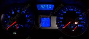 Voyant Tableau De Bord Clio 3 : kit led compteur tableau de bord renault clio 3 bleu rouge blanc vert ~ Gottalentnigeria.com Avis de Voitures