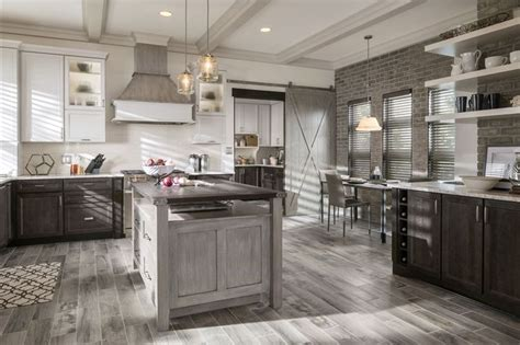pantry cabinets for kitchen beautiful grey tone kitchen featuring medallion cabinetry 4092