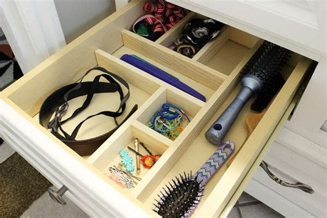 Bathroom Cabinet Drawer Organizers Bathroom Drawer Organizers Home Design Ideas
