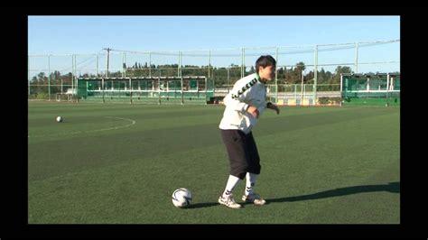 이탈리아 축구 클럽 유벤투스의 팬사이트입니다. 축구 기본기 훈련 동영상 - YouTube