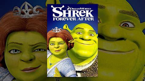 Shrek Forever After Youtube