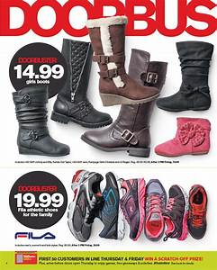 Black Friday 2014: Stage Stores Ad Scan - BuyVia
