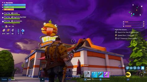 fortnite early access review ps playstation lifestyle