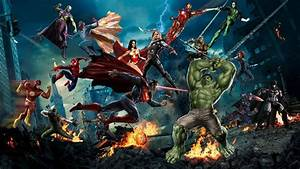 Top, 10, Superhero, Pc, Games, Of, All, Time