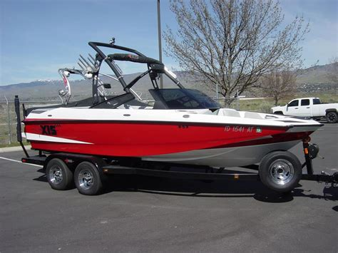 Axis Boats Boise by 2012 Axis A20 For Sale In Boise Idaho