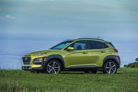 la auto show   hyundai kona unveiled ecolodriver