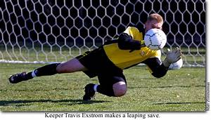 Mental Tips for Playing Goalie in Soccer | iSport.com