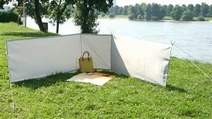 Windschutz Camping Stabil : strand windschutz f r schwimmbad picknick running fence wind sight protection premium sichts ~ Watch28wear.com Haus und Dekorationen