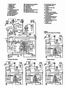 1991 Volvo 240 Wiring Diagram