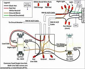 25 Wiring Diagram For 3 Way Switch Ceiling Fan