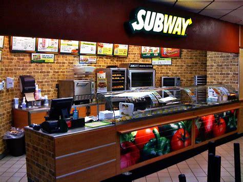 cuisine subway subway salaries glassdoor