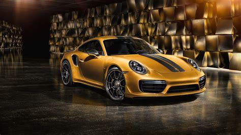 Porsche 911 4k Wallpapers by Wallpaper Porsche 911 Turbo S Exclusive Series 4k
