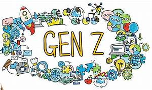 Valuing entrepreneurship and uniqueness, Generation Z is ...