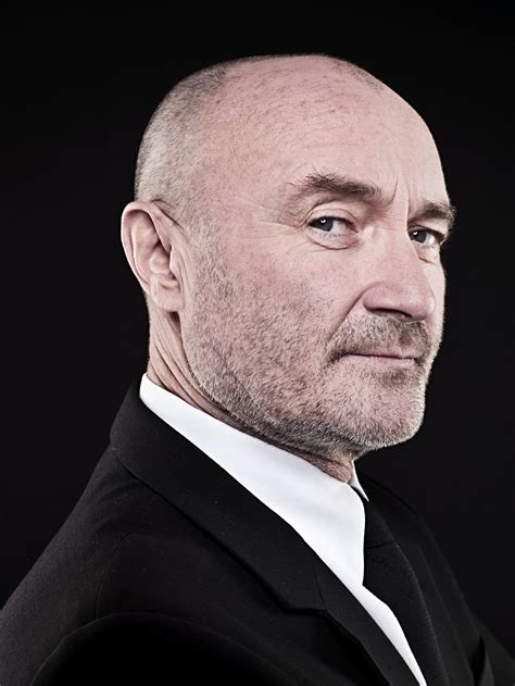 Phil Collins No Jacket Required  Testify Review