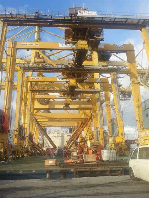 gr 218 a konecranes sts icc iberia cranes containers