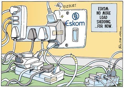 No Load Shedding...for Now