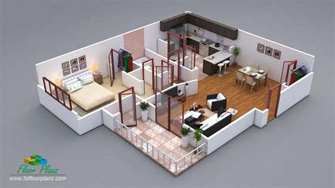 Draw accurate 2d plans within minutes and decorate these with over 150,000+ items to choose from. 13 awesome 3d house plan ideas that give a stylish new look to your home