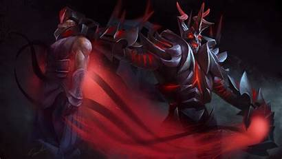 Dota Terrorblade Lord Corrupted Fantasy Defense Wallpapers
