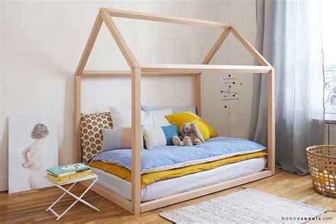 chambre de reve lit cabane enfant quel modèle choisir pour votre enfant