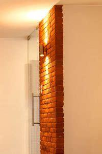 ideen zur wandbeleuchtung kreatives licht fuer waende
