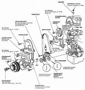 03 Crv Engine Diagram