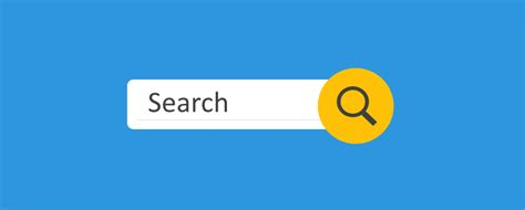 design a search box ux planet