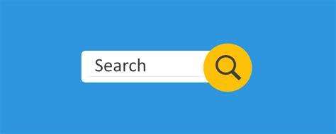 design a search box ux planet
