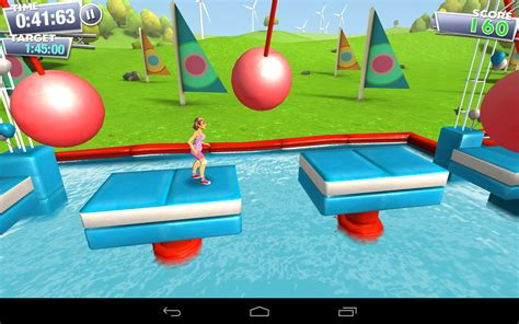 wipeout app4smart tv games fun play android