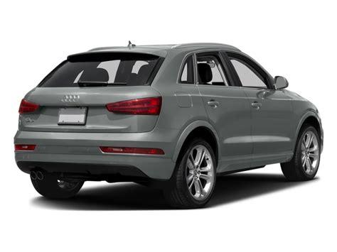 2018 audi q3 2 0 tfsi premium quattro awd lease 379 0 down available