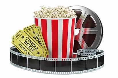 Movies Cine Cinema Film Cineworld Popcorn Reel