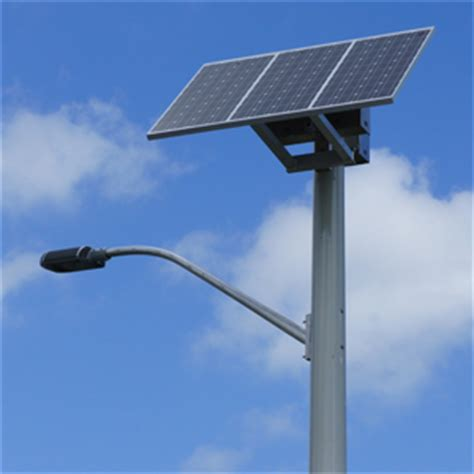 solar street l post lume solar energy pvt ltd