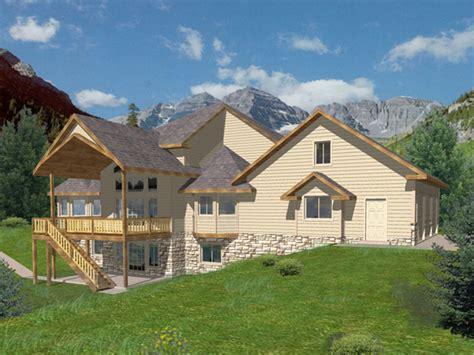 chatfield lake luxury home plan   house plans