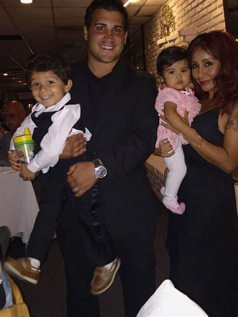 snooki family pictures nicole snooki polizzi says her kids saved her from rehab