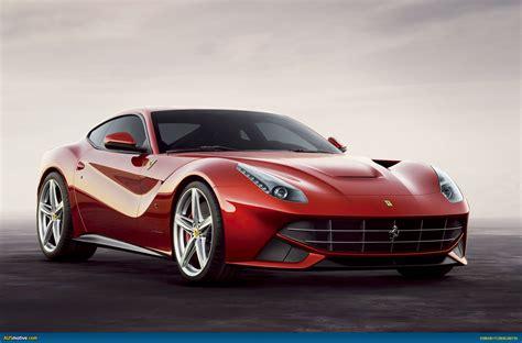 Ausmotive.com » Ferrari F12 Berlinetta Revealed