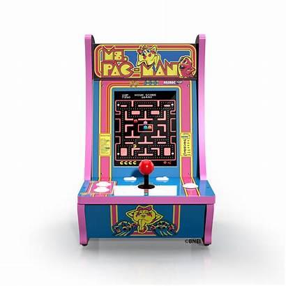 Pac Ms Arcade Arcade1up 1up Countercade Hsn