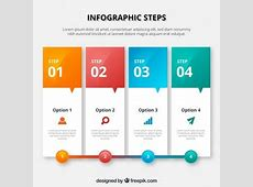 Infographic Vectors, Photos and PSD files Free Download