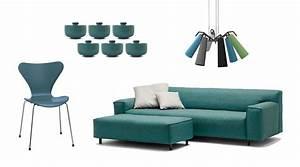 Wohnzimmer Farbe Petrol ~ Interior Design und Möbel Ideen