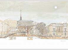 Los arquitectos Norman Foster y Carlos Rubio ganan el
