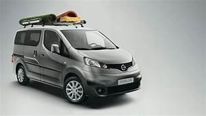Nissan Nv200 Evalia : design nissan nv200 evalia monovolume 7 posti nissan ~ Mglfilm.com Idées de Décoration
