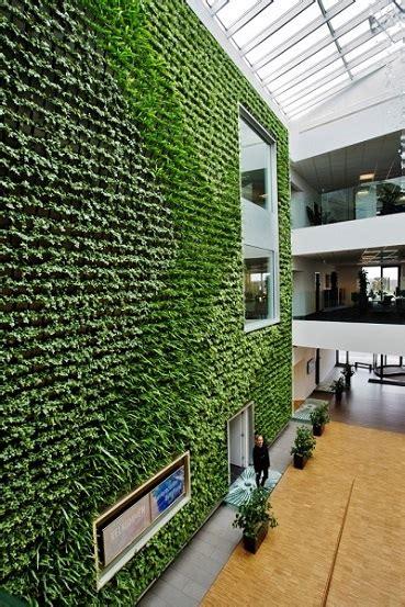 wandbegruenung greenwall vertikale gruene pflanzenwand